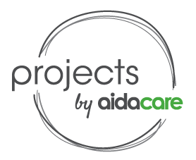 Aidacare Projects   Every step of the way